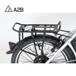 A2B Kuo/20専用アルミパイプリアキャリア