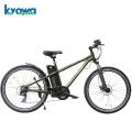 Kyowa Cycle MB26A【26インチ電動アシストマウンテンバイク】
