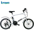Kyowa Cycle YB20A【20インチミニベロ型電動アシスト自転車】