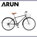 ARUN ACR-7006【700C型クロスバイク】