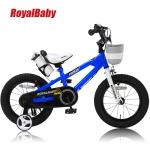 ROYAL BABY RB-Freestyle14【14インチスチールフレーム子供自転車】