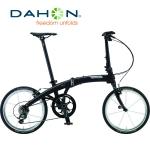 DAHON Mu LT11【2016年度インターナショナルモデル】【20インチアルミフレーム折りたたみ自転車】