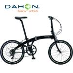 DAHON Mu SP9【2016年度インターナショナルモデル】【20インチアルミフレーム折りたたみ自転車】