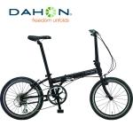 DAHON Speed D8【2016年度インターナショナルモデル】【20インチクロモリフレーム折りたたみ自転車】