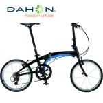 DAHON Vigor D11【2016年度インターナショナルモデル】【20インチアルミフレーム折りたたみ自転車】