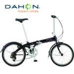 DAHON Vybe D7【2016年度インターナショナルモデル】【20インチアルミフレーム折りたたみ自転車】