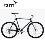 Tern GLEAM(グリーム)【2017年度継続モデル】【650C型クロモリフレームクロスバイク】